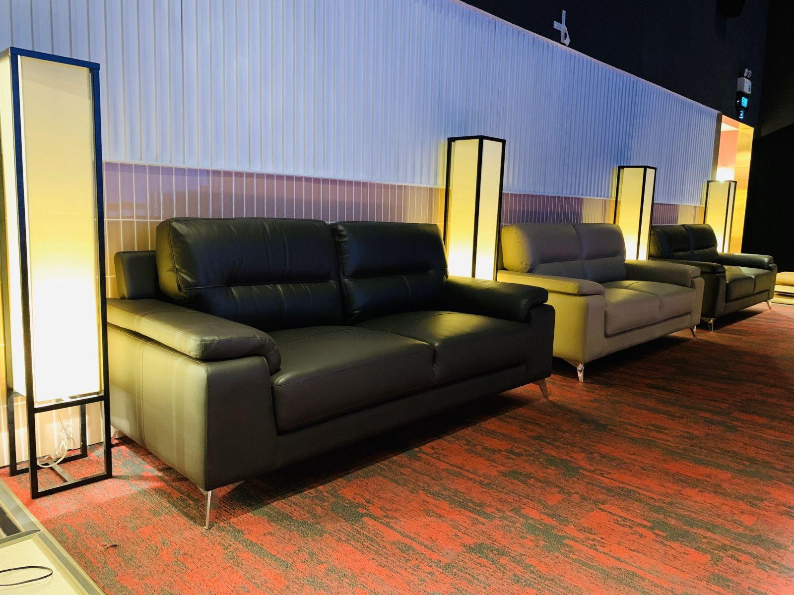 sofa da malaysia 100%